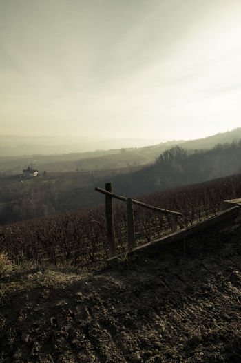 Langhe Italy