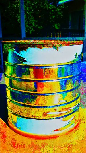 """Suncolor Can"" Sunlight Effect Color Colorful Colors Artphotography Art Photography Multicolored Multi Colored ManyColors The Innovator The Innovator Computer Art Electronic Art ComputerArtist Computer Artist Computer Arts Computerarts Electronicart Lighting Hew"