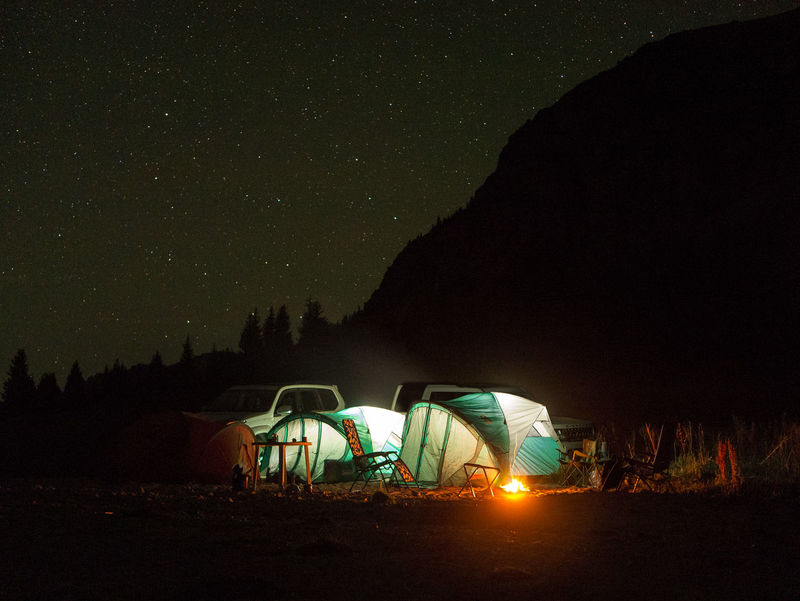 Adventure Astronomy Beach Beauty In Nature Camping Constellation Discovery Galaxy Illuminated Land Cruiser Land Rover Milky Way Mountain Nature Night No People Outdoors Sky Star - Space Star Field Tents Toyota Trip Wire Wool Camp