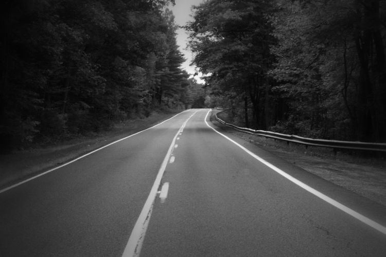 Road Direction
