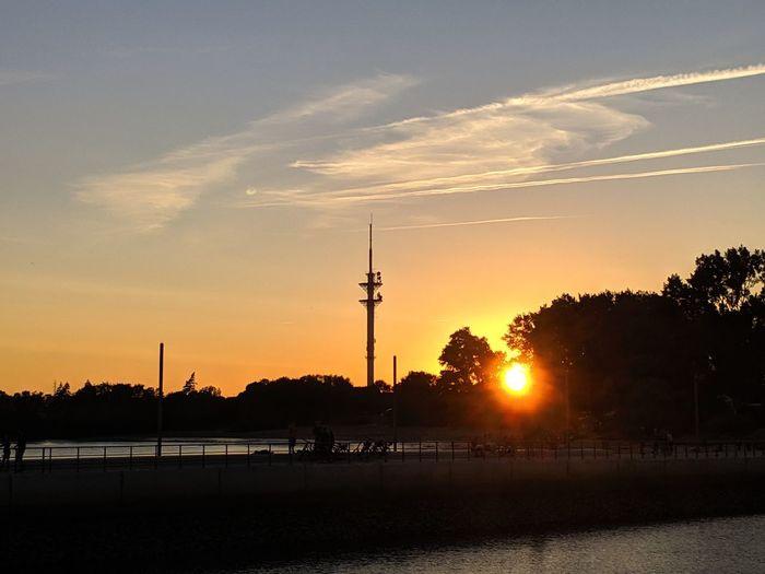 181/365 Sunset