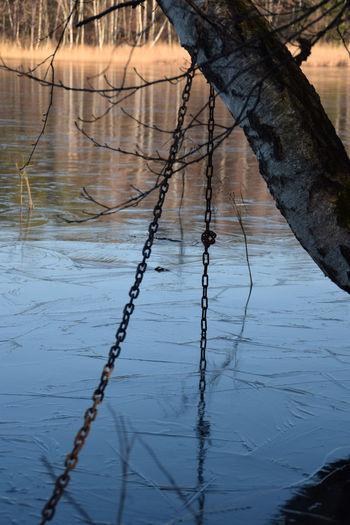Chain Water