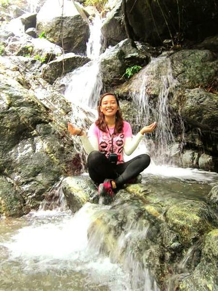 Enjoying Myself Smileforever Feelfree Hiking Adventures