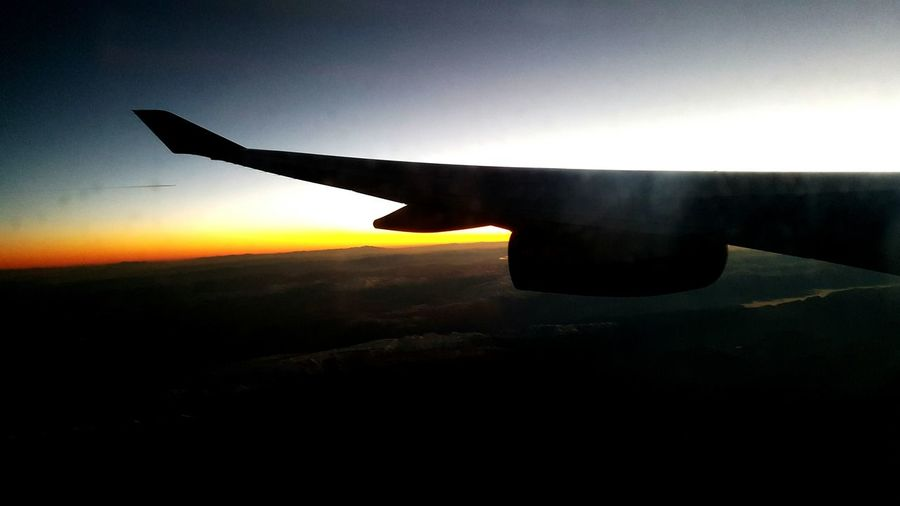 Window seat. Sunrise Over Egypt First Eyeem Photo