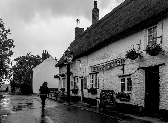 The Old Cherry Tree, Great Houghton, Northamptonshire Northampton Pubs Northamptonshire Architecture Pubs