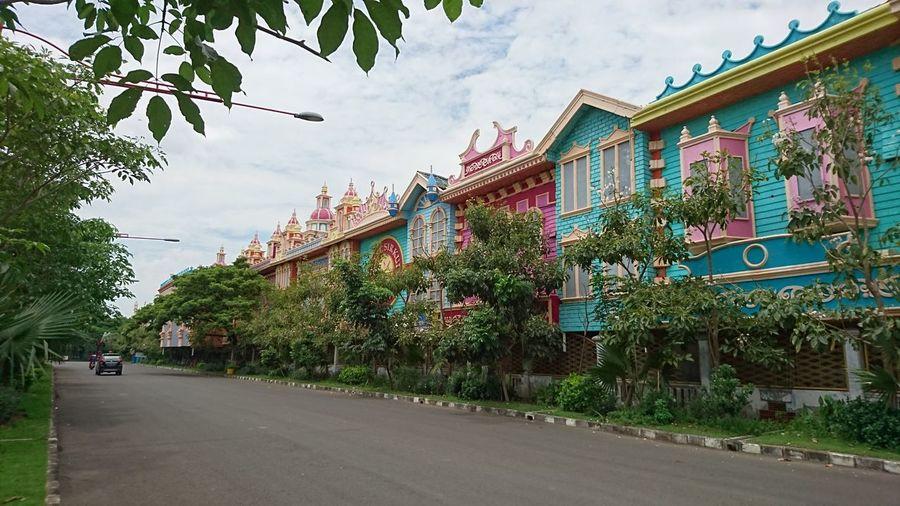 First Eyeem Photo XperiaZ5 Surabaya City Building Hotel XPERIA Phoneography