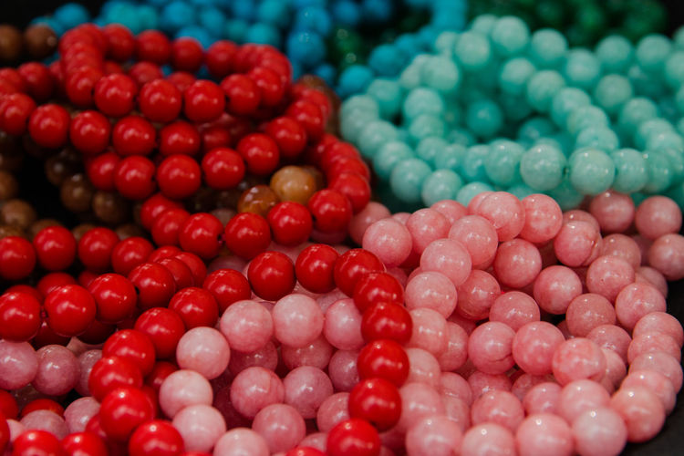 colorful bracelets Abundance Backgrounds Choice Close-up Food Food And Drink For Sale Freshness Fruit Full Frame Healthy Eating Large Group Of Objects Market Market Stall No People Red Retail  Retail Display Still Life Vegetable Wellbeing