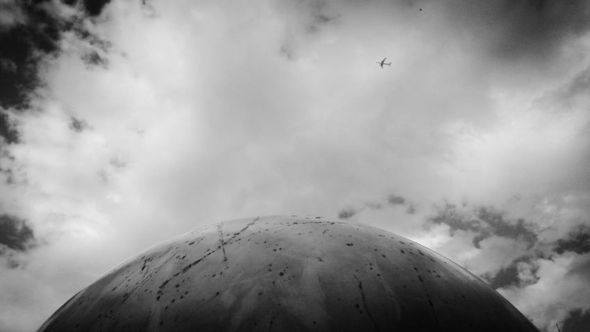 Ethereal Urban Skyscapes Blackandwhite Monochrome Series Collection EyeEm Best Shots - Black + White Bw_collection Streetphotography Streetphoto_bw Sky Collection TheWeekOnEyeEM