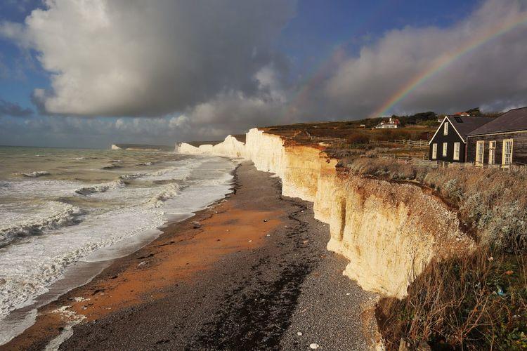 Cliffside Cliff