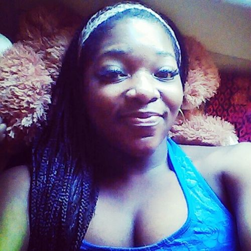 When you know your Gorgeous! Gorgeous ♥ Natural Beauty Beautiful Meeee  Relaxing I Am Comfortable In This Skin Nubian Queen