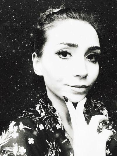 Blackandwhite Stars