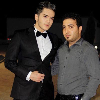 Me & Saeed Panter ♥