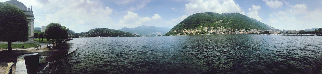 Como Lake Como