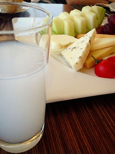 Meal Special Day Dinner! Enjoying A Meal Hello World Enjoying Life Relaxing Raki Time Cheese