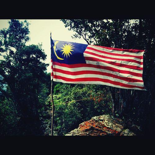 Malaysia Malaysia Truly Asia Malaysiaflag Hiking Trip Peakofmountain Hello World Taking Photos