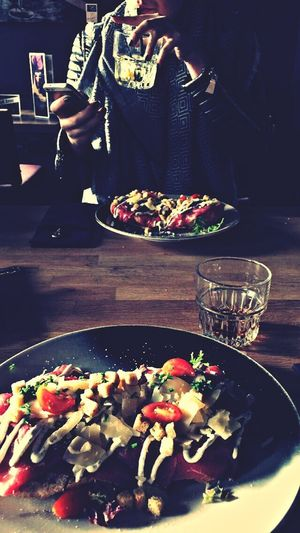 Oisterwijk Moor  Wining And Dining