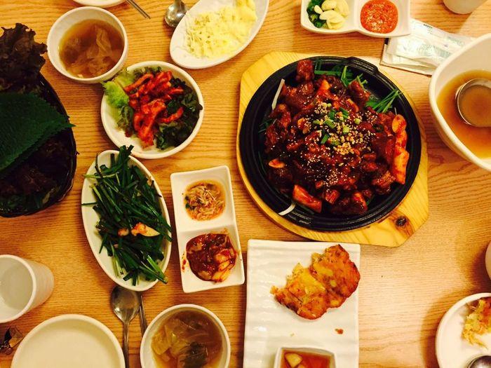 족발 Food Korean La Cuisine My Favorite Photo