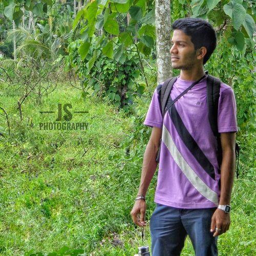 Indian Handsome Sam