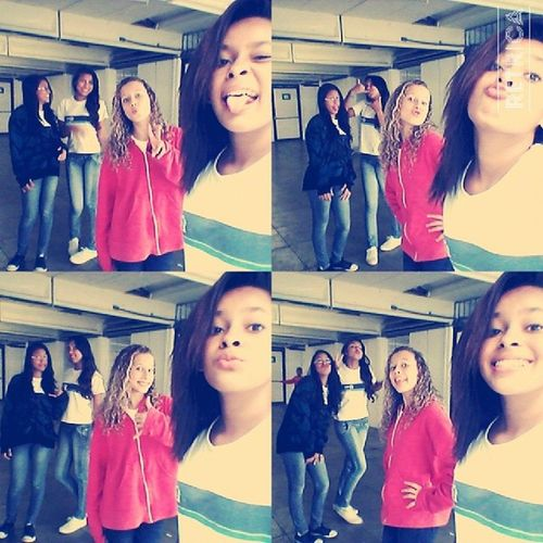 Amigs Escola  ♥