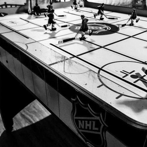 Retro NHL