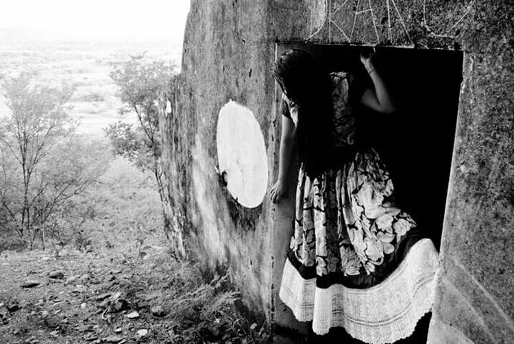 Tehuana. Tehuana Mexico Autoretrato Traje Regional Blancoynegro First Eyeem Photo