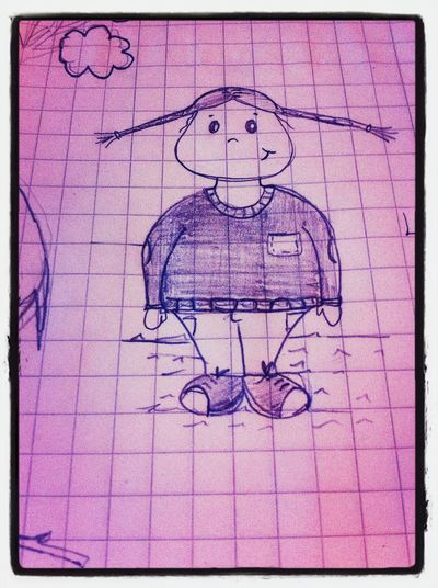drawing nothing