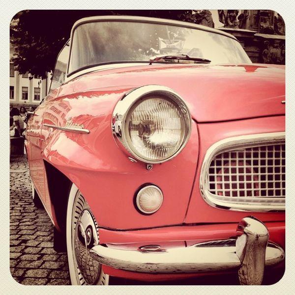 Beautiful #skoda #Felicia  #veteranshow #jj_forum #jj #czech #kromeriz #classic #vintage #car #carporn Jj_miniproject Vintage Car Classic Carporn Czech Skoda Jj  Jj_forum Felicia Kromeriz Veteranshow Alanisko_veteranshowkromeriz