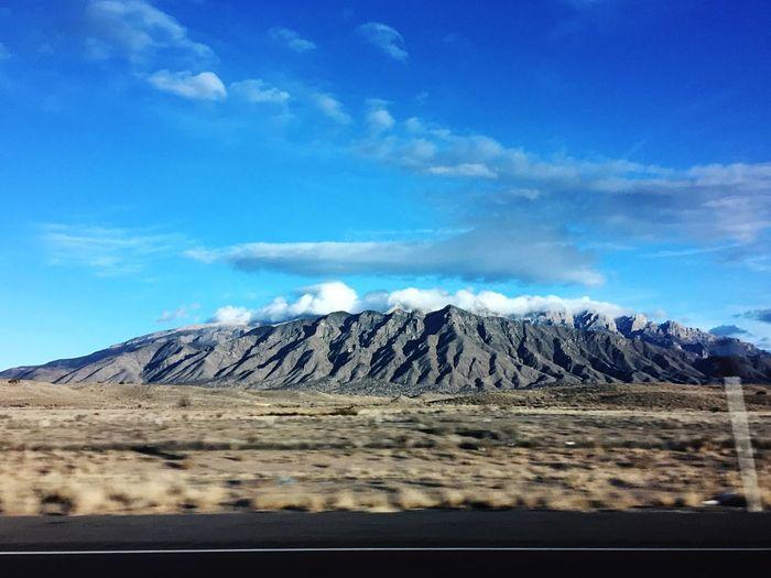 #SandiaMountains #fromTheCar #Sandias #cloudporn #love SandiaMountains Sandias View From The Car Cloudporn Mountain View Love EyeEm Nature Lover I-25