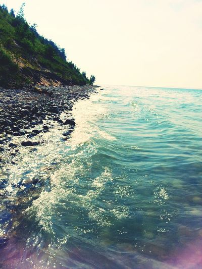 Because Michigan is the bomb.