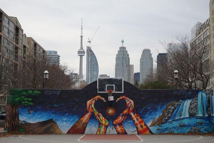 City Basketball