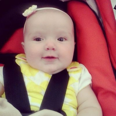 Hanging out at Walmart argyle Sketchy Baby Mylittlegirl Cute