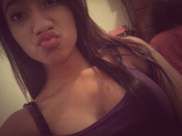 Shut Up And Kiss Me:*
