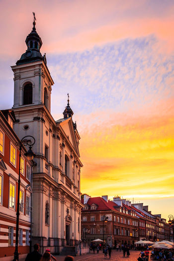 Architecture Burning City City Life Cityscape EOS Old Town Poland Travel Warsaw Warsaw Poland Warszawa  Architecture Blue Sky Canon Canonphotography Capital Cities  Europe Summer Sunset Sunset #sun #clouds #skylovers #sky #nature #beautifulinnature #naturalbeauty #photography #landscape Tourism Tourist Destination Travel Destinations