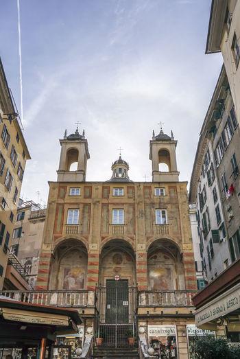 Church of San