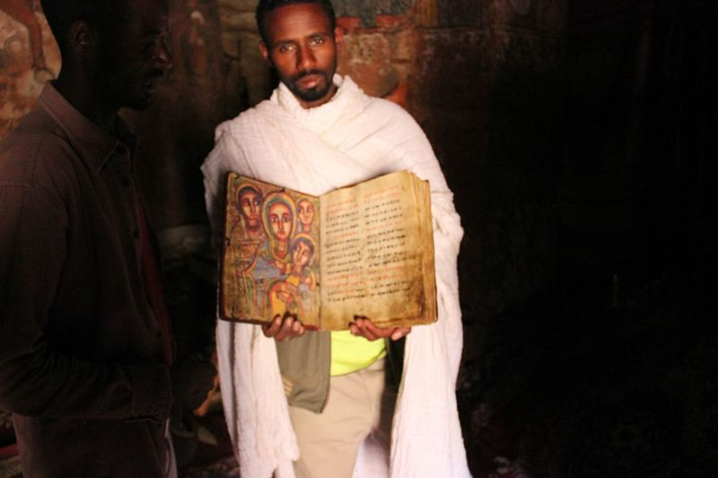 Ethiopia Africa Countryside Shadows & Lights Traveling Travel People Culture African Relegion Portrait Antique Books Country Life Country Living Countrylife Church Architecture Architecture_collection Indoors  Emotions Canon Book in Gheralta