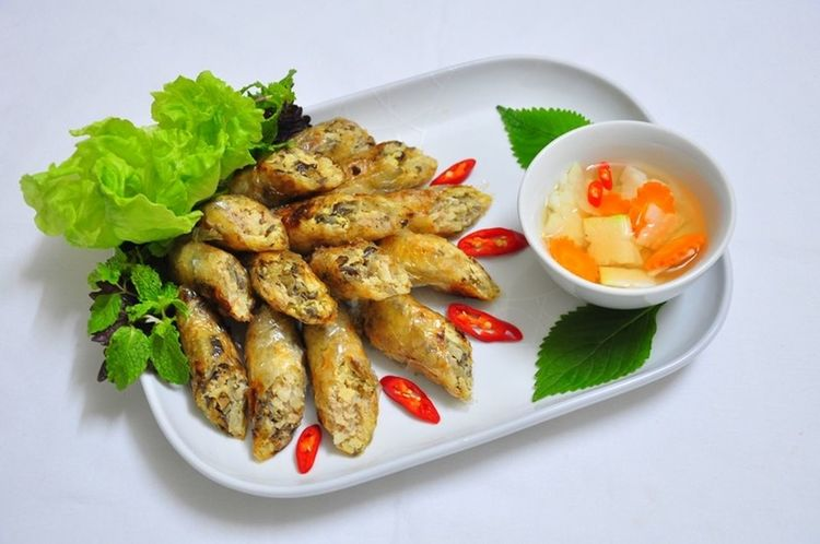 Vietnamese Food Truyền Thống Traditionalfood