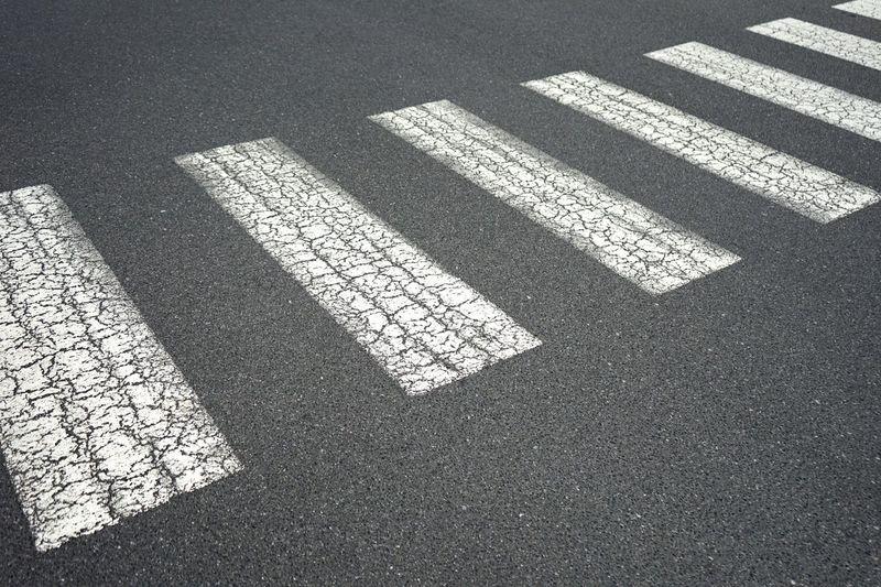 Road marking In