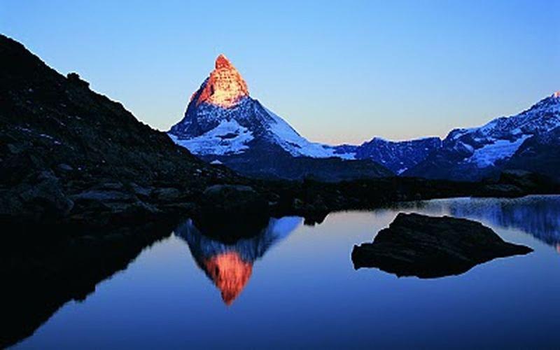 Popular Photos EyeEm Best Shots - Sunsets + Sunrise Switzerland Silhouette