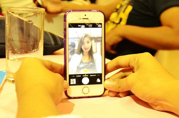 Selfie(selfish) LiagaPhotography Eyeem Philippines Pinoypotograpiya Outdoors Everydayasia Showcase: February Human Meets Technology My Favorite Photo Showing Imperfection Up Close Street