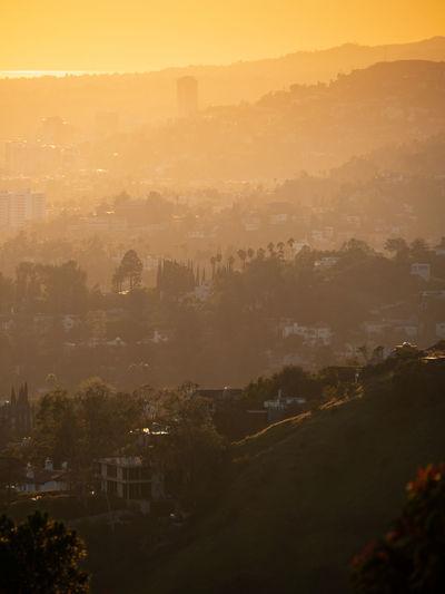 LA Hills -