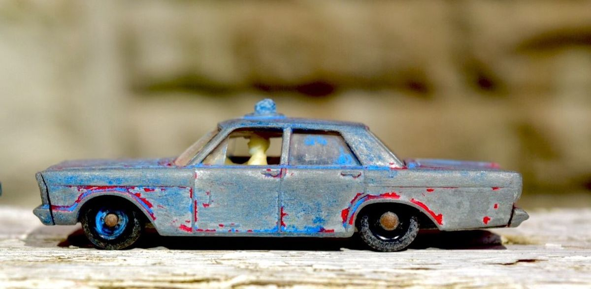 Toy Models Model Cars Old Model Cars Check This Out Look At This Taking Photos NIKON D5300 Focus On Foreground Toyphotography Life Though The Lens From My Point Of View EyeEm Best Shots Worn Out & Wonderful