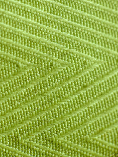 Artifical Grass Closeup Fabric Green Fabric Looks Like Grandmas Decorated Macro Patterns Textile