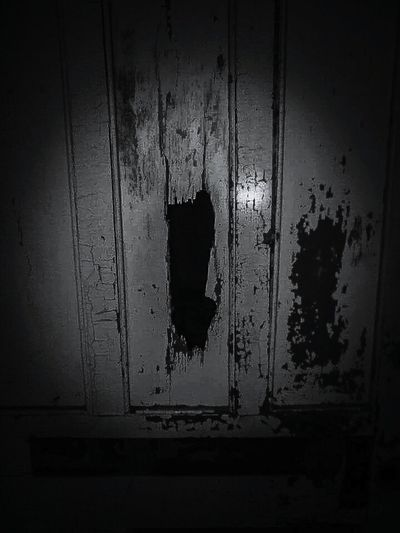 Abandoned Places Doors Here's jonny!! Black And White Eery Black And White Collection