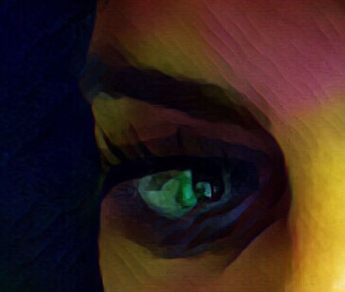 Eyes Abstract Backgrounds Close-up Portrait Multi Colored Human Body Part Human Eye Real People Eyelash One Person Indoors  Animal Themes Mammal Eyeball Day People