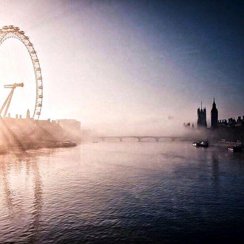 London London Eye London Bridge