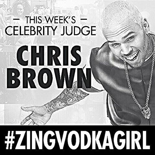 Chrisbrown Thechrisbrownchannel Twitter Tumblr toughlove android app judge iphone instahub instagram