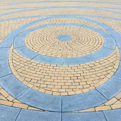 Circle Outdoors Pattern Eye The Architect - 2017 EyeEm Awards