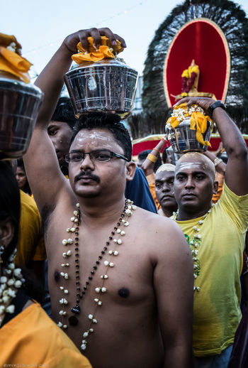 Colors Of Carnival Thaipusam2016 Hinduism Malaysia Religious  Learn & Shoot: Working To A Brief Soul Searching Here Belongs To Me