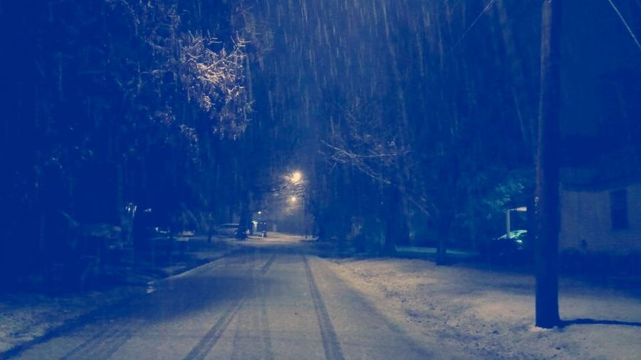 SNOW ! ♡♥♡