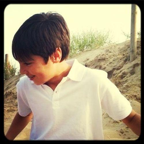 My brother :)) First Eyeem Photo